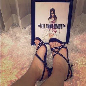 Dolce&Gabbana high heels 👠